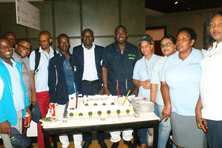Samu social gabonais : Au service des Gabonais défavorisés