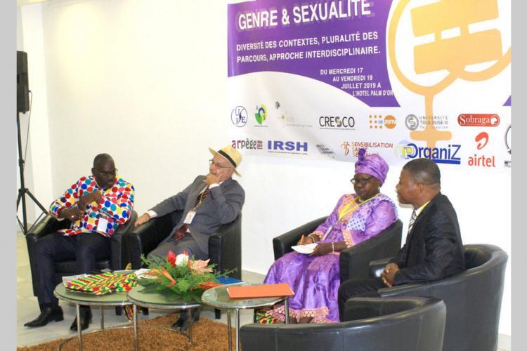 Colloque international : Les inégalités de genre au crible
