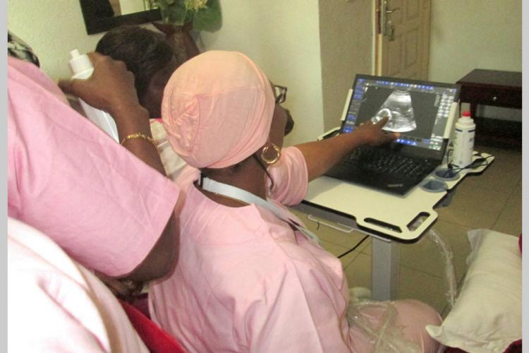 Santé/Télémédecine : Rapprocher la médecine des patients