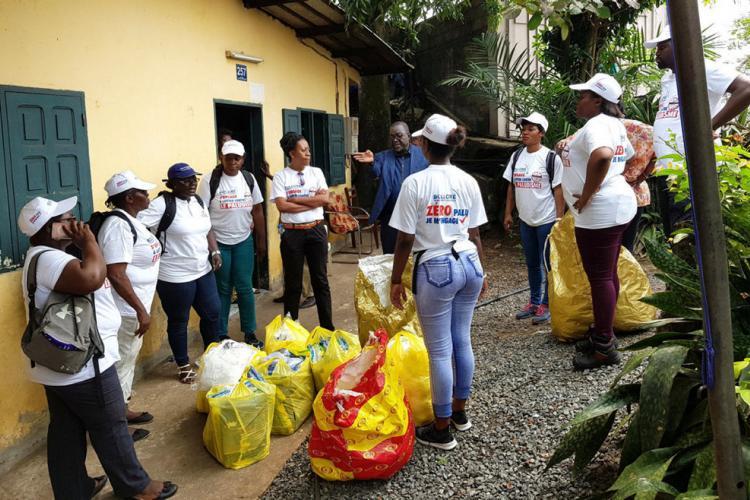 Lutte contre le paludisme : Bolloré Gabon pour ''Zéro palu''