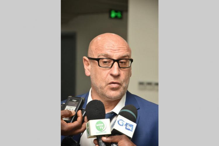 Football/Tirage au sort : Le Gabon est logé dans le difficile groupe D