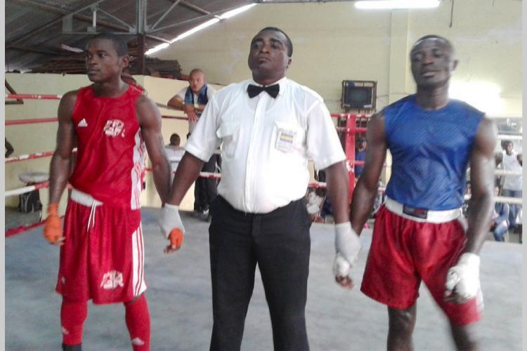 Boxe/22e journée : Le boxing club GR remporte le classico