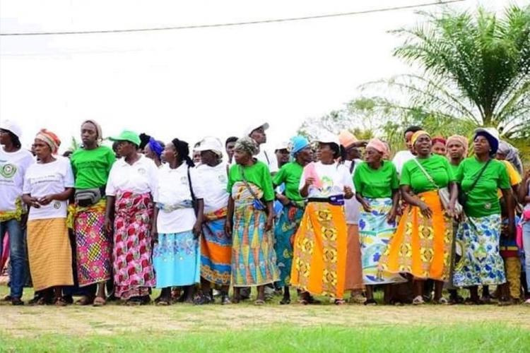 PDG/Tournée nationale : Éric Dodo Bounguendza au cœur des préoccupations des militants