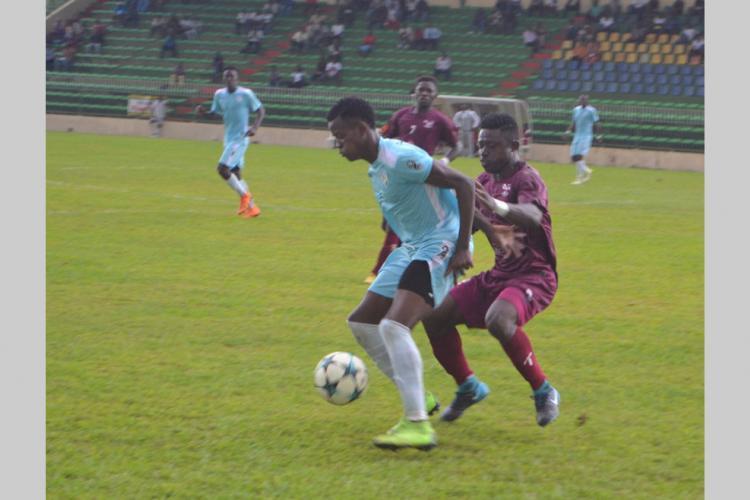"""Compétitions africaines des clubs : Quid de la forme de nos """"ambassadeurs"""" ?"""