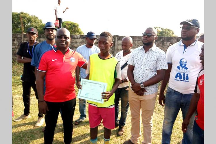 Football/Détection : Quinze jeunes vont intégrer des clubs formateurs