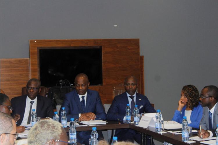Experts-comptables du Gabon : Les textes enfin adoptés