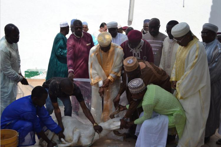 Fête de l'Aïd-El-Kebir : Exhortation à la dévotion et au respect de la sacralité des rites