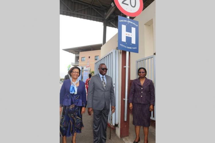 Santé : Le Chul établi comme hôpital sans tabac