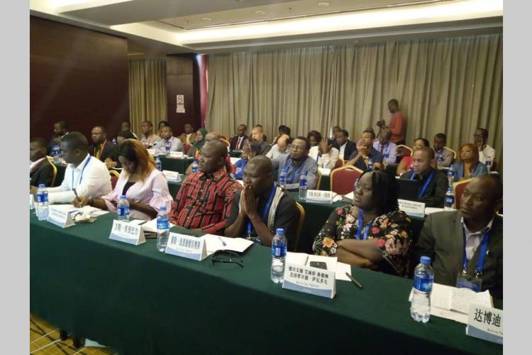 Coopération Gabon-Afrique : Comment promouvoir davantage les relations sino-africaines ?