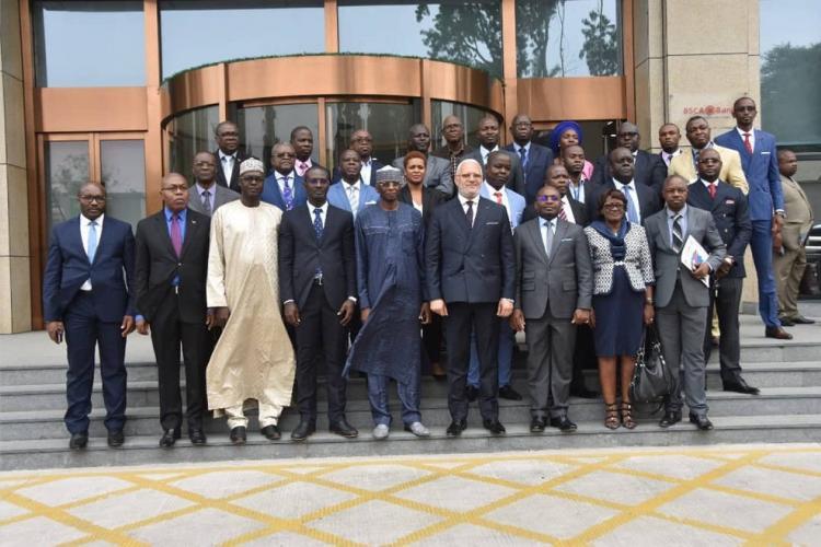 Organisation africaine des producteurs pétroliers (APPO) : Noël Mboumba à la manœuvre