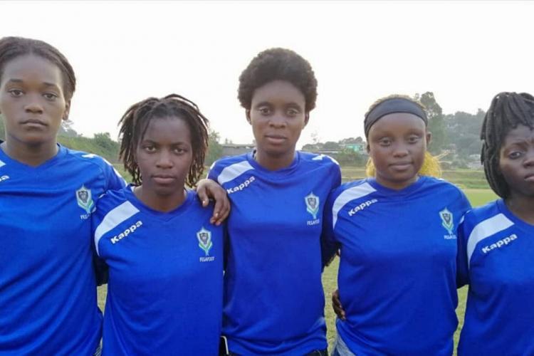 Football : Fin aujourd'hui de la deuxième phase de regroupement