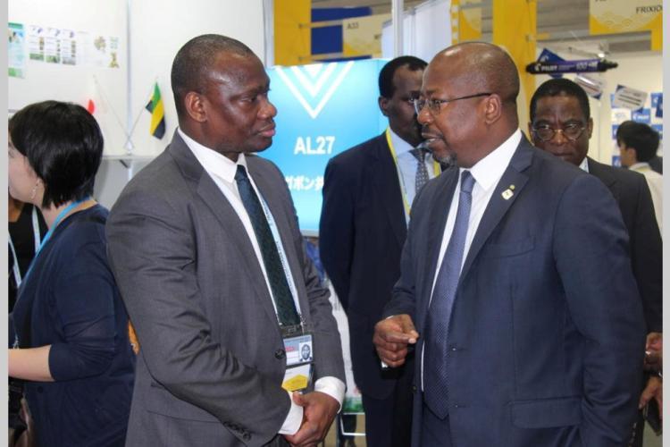 7e Conférence internationale de Tokyo : Le Gabon à l'offensive