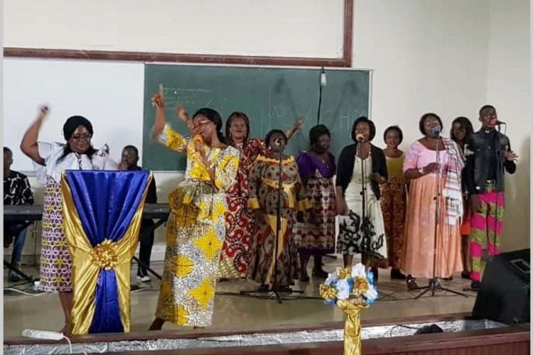 Religion : L'unité parfaite pour le rayonnement de l'Église