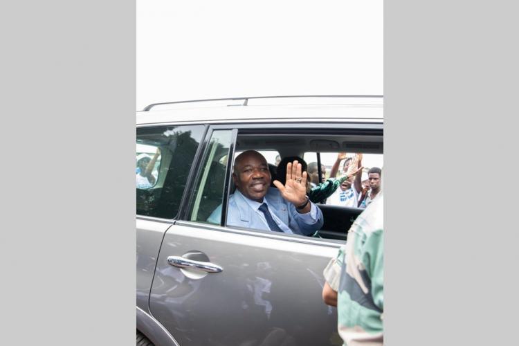 Après le séjour du chef de l'État à Franceville : La preuve d'un attachement indéfectible