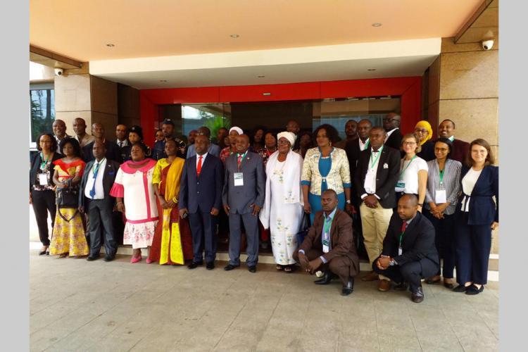 Protection de l'enfant : Deux jours de travaux à Libreville pour élaborer une charte