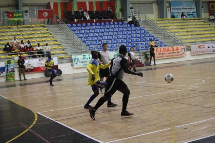 Maracana : Les Experts du Gabon sacrés champion