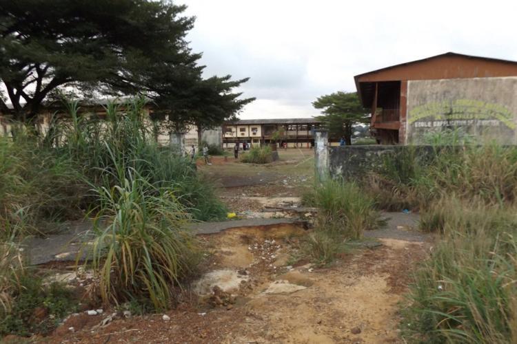 Infrastructures scolaires : Difficile accèsaux écoles primaires ENSET