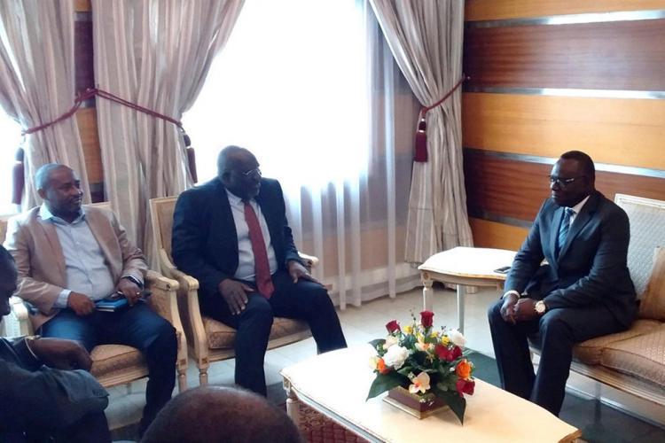 Organisation mondiale de la santé (OMS) : Les chantiers du nouveau représentant au Gabon