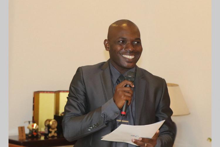 Initiative ABE : Un étudiant gabonais admis à Utsunomiya University au Japon