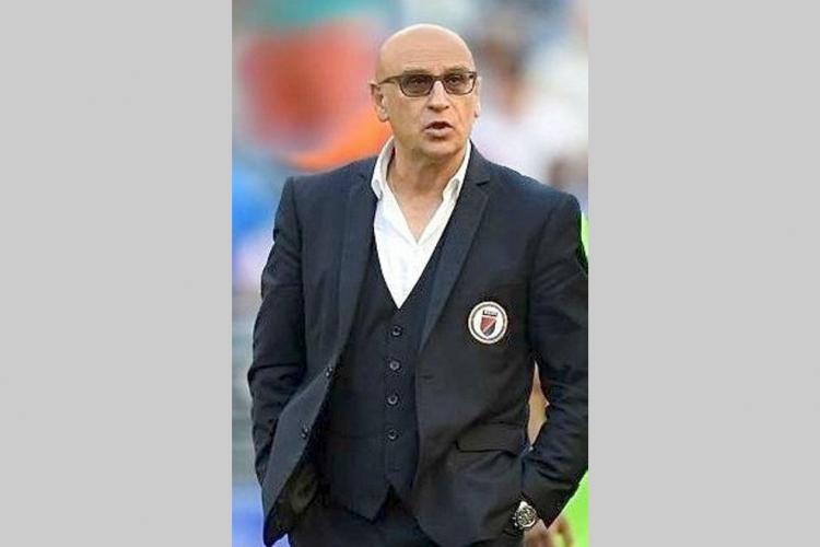 Football : Patrice Neveu officialise sa liste demain