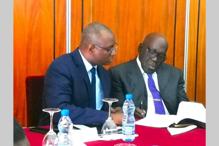 Conseil d'administration de la CPPF : Poursuivre la qualité dans tous les processus
