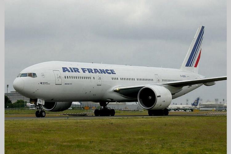 Transport aérien : Air France baisse à nouveau ses prix vers Paris