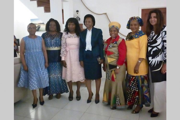 Journée nationale de la femme : L'appel à l'action: ce que les femmes veulent