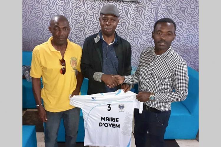 Football/Vie des clubs/USO : Jean-Claude Mbambi, nouveau coach