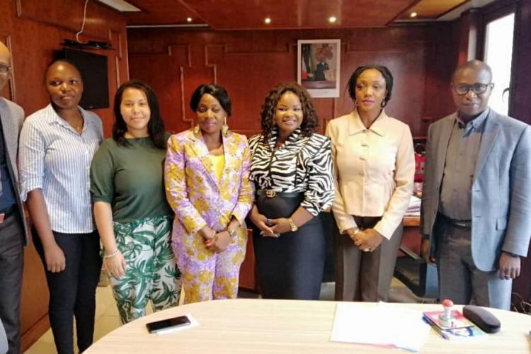 Métiers du numérique : Les bons offices de DigieWomen school