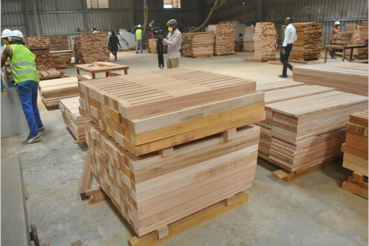 Conjoncture 1er semestre 2019 : Les industries du bois à la relance