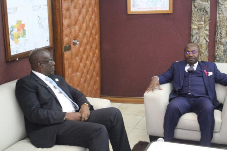 Pétrole : L'expertise du Nigeria