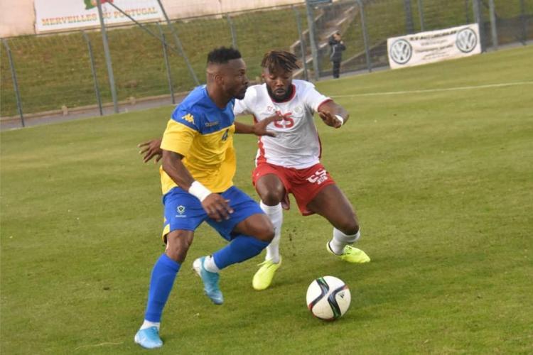 "Football : Ebane Abessolo: ""Redonner confiance au peuple"""