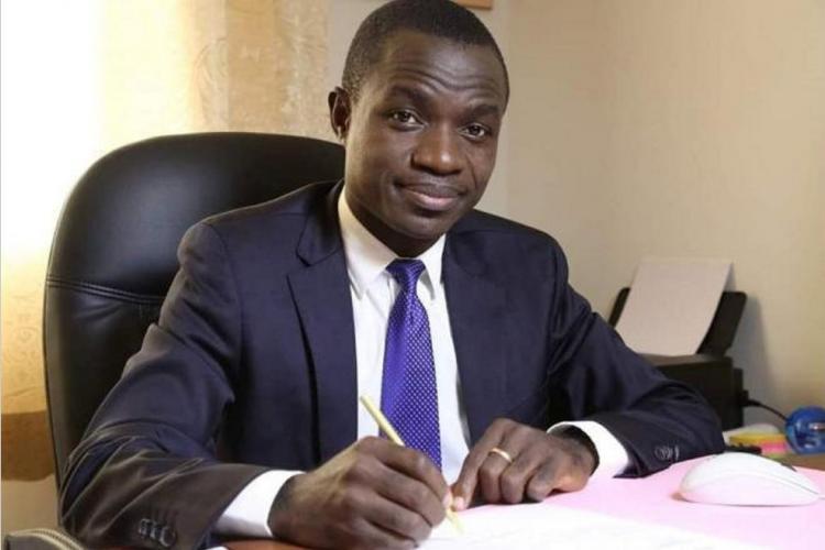 Justice : Alexis Ndouna en fuite