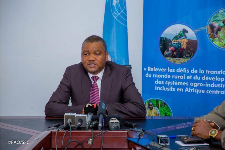 Faim zéro : Les défis de la FAO