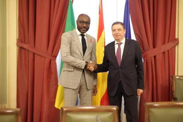 Pêche : L'accord trouvé de Biendi Maganga Moussavou