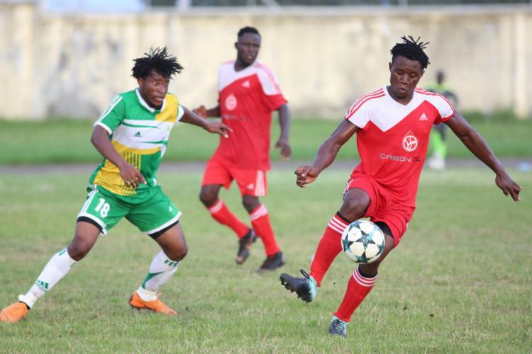 Football : L'Ogooué-Lolo aura son derby