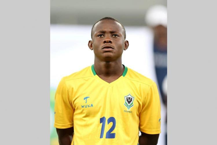 Talents à suivre : Sylvain Mba sur le chemin de Porto…