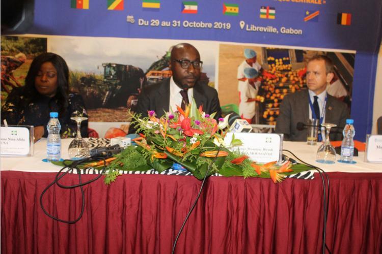 Agriculture : Bientôt deux zones à forte productivité