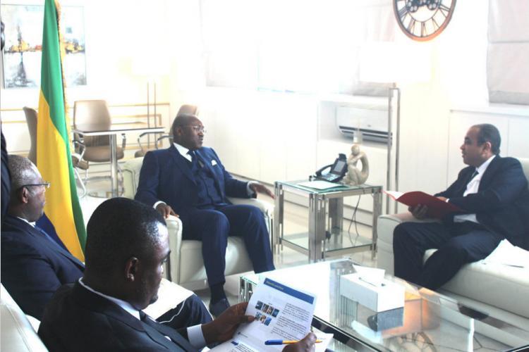 Forum Afrique 2019 : Le Gabon prépare sa feuille de route