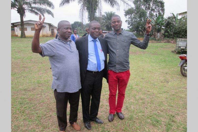 Louétsi-Bibaka : Les conseils locaux toujours pas en place !