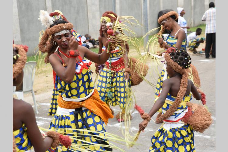 Culture : Comment valoriser les danses patrimoniales?