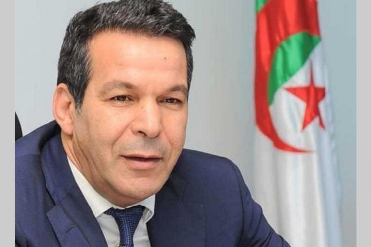 """Coopération : Saïd Djellab : """"L'Algérie et le Gabon ont tout intérêt à renforcer leurs relations économiques"""""""