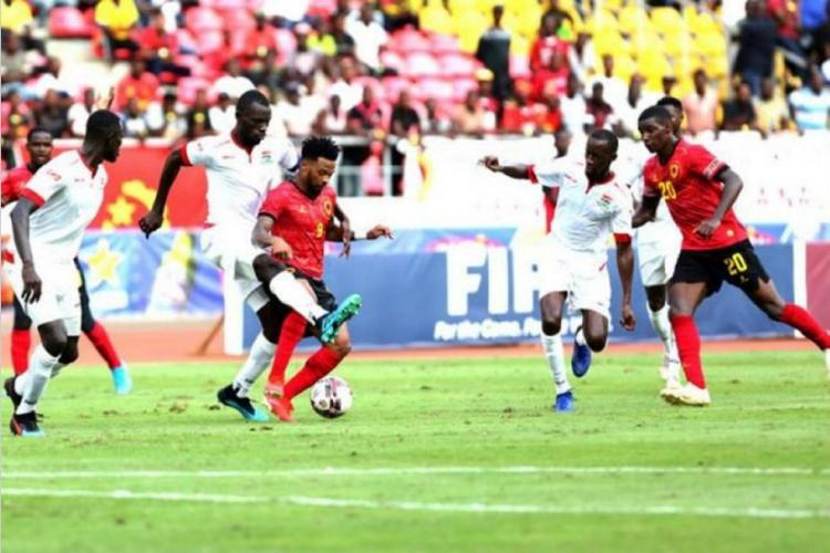 Éliminatoires de la Can : Namibie, Malawi, Soudan et Gambie victorieux