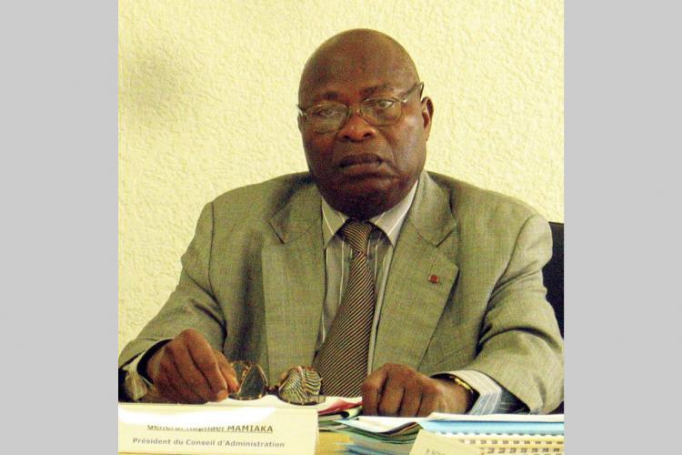 Nécrologie : Le général Mamiaka s'en est allé