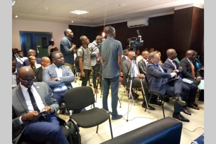 Entreprenariat : Adéquation formation-emploi: aux assises des Junior entreprises