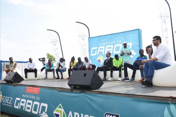Marathon du Gabon : Un plateau d'élites relevé