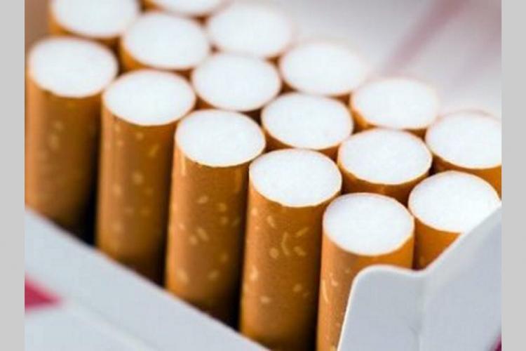 Pénurie de cigarettes : Retour à la normale cette semaine