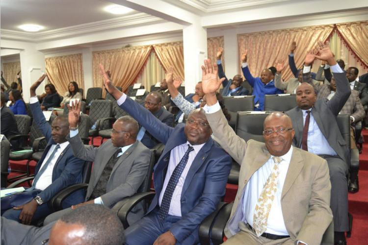Loi de finances 2020 : Les députés adoptent le projet