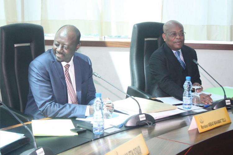 BEAC : L'économie gabonaise à l'heure du redressement