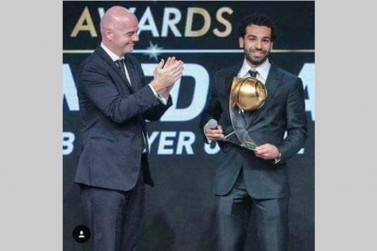 Ballon d'or africain 2019 : Qui succédera à Mohamed Salah ?